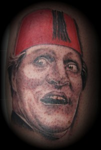 tommy cooper edited